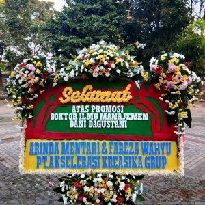 Bunga Papan Congratulation 013
