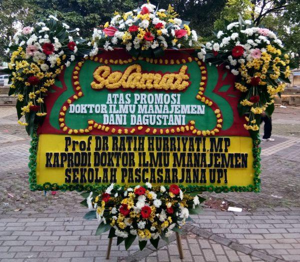 Bunga Papan Congratulation 015