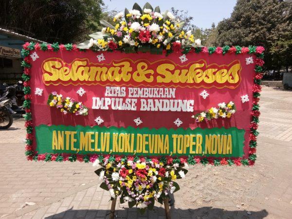 Bunga Papan Congratulation 023