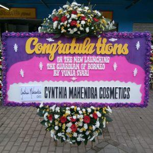Bunga Papan Congratulation 026
