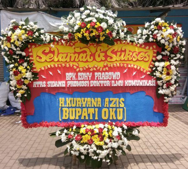 Bunga Papan Congratulation 030
