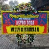 Bunga Papan Congratulation 039