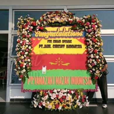 Bunga Papan Congratulation 004