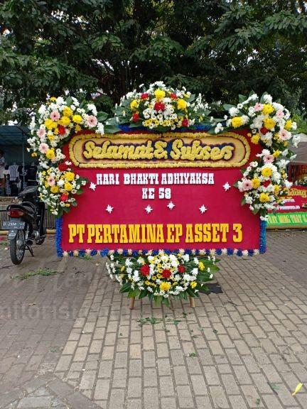 Bunga Papan Congratulation 054