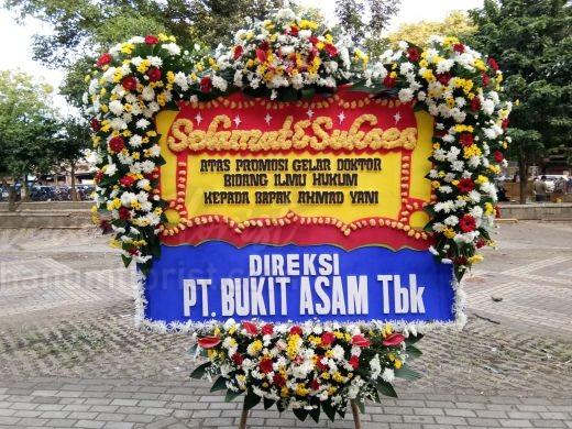 Bunga Papan Congratulation 055