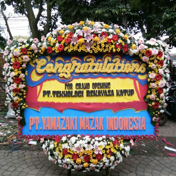 Bunga Papan Congratulation 056