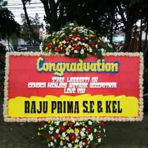 Bunga Papan Congratulation 006