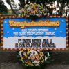 Bunga Papan Congratulation 009