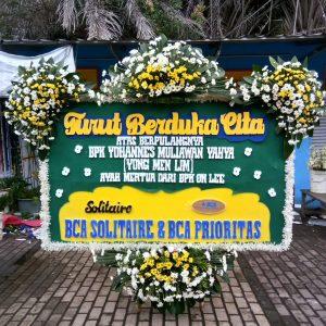 Bunga Papan Duka Cita 012