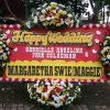 Bunga Papan Wedding 012