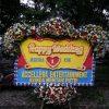 Bunga Papan Wedding 013