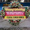 Bunga Papan Wedding 027