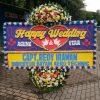 Bunga Papan Wedding 040