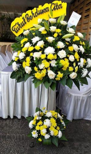 Standing Flowers 015