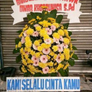 Standing Flowers 018