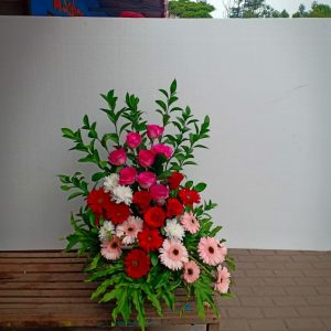 Table Flowers 018